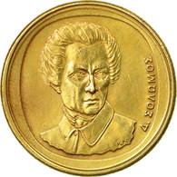 Monnaie, Grèce, 20 Drachmes, 1992, TB+, Aluminum-Bronze, KM:154 - Greece