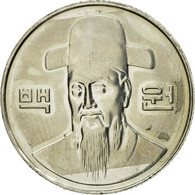 Monnaie, KOREA-SOUTH, 100 Won, 2008, SUP, Copper-nickel, KM:35.2 - Korea, South