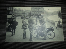 Beau Lot  20 Cartes Postales Armée Anglaise Soldats Soldat Guerre Congo  20 Postkaarten Leger Soldaten Soldaat Oorlog - 5 - 99 Cartes