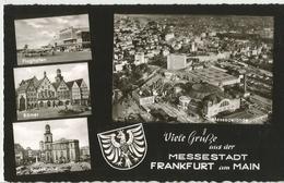 MESSESTADT FRANKFURT AM MAIN  (31) - Germania