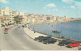 MALTA THE STRAND SLIEMA   (40) - Malta