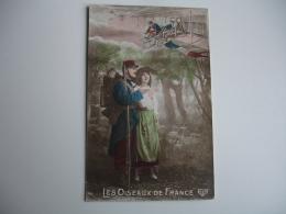 Les Oiseaux De La France Avion  Guerre 14.18 - Guerre 1914-18