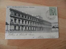 Portugal 1903 Palaccio Real De Villa Vicosa - Portugal