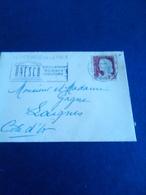 Mignonnette Aff N+1263  1960  PARIS Jolie Flamme UNESCO - Marcophilie (Lettres)