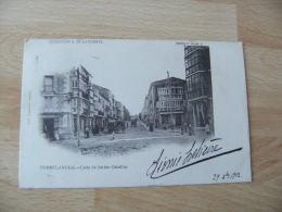 1902 Torrelavega Calle Julian Ceballos 1902 - Cantabrië (Santander)