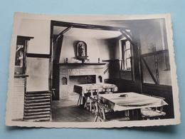 Un Coin De Restaurant De La CANTINE Des CHARBONNAGES D'Ans Et De Rocour - Anno 19?? ( Voir / Zie Photo ) ! - Ans