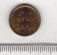 Bnk Sc Romania 50 Bani 1947 Excellent Condition - Roumanie