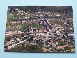 Vue Aérienne - HAMOIR-S/Ourthe ( Ed. Syndicat D'Initiative ) Anno 19?? ( Voir / Zie Photo ) ! - Hamoir