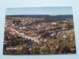 Panorama - HAMOIR-S/Ourthe ( Ed. Syndicat D'Initiative ) Anno 19?? ( Voir / Zie Photo ) ! - Hamoir