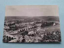 Panorama HAMOIR-S/Ourthe ( Smetz ) Anno 19?? ( Voir / Zie Photo ) ! - Hamoir