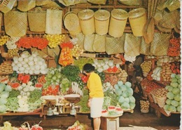 18/10/200  -  FRESH  FRUITS  &  VEGETABLES -  CPM  - PHILIPPINES - Philippines