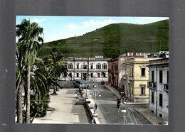 46  Cartolina Di   PALMI  Via  Fiume - Reggio Calabria