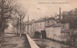 Isère : VIENNE : Moulins Sur La Gère - Vienne