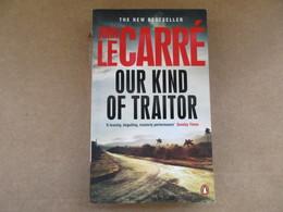 Our Kind Of Traitor (John Le Carré) - Novelas