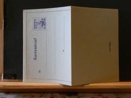 81/247  KARTENBRIEF  XX - Entiers Postaux
