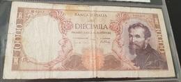 Michelangelo(Carli, Febbraio) - 10000 Lire