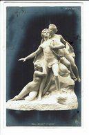 CPA - Carte Postale - France -L'essor De Paul Chevré  - S2701 - Sculptures