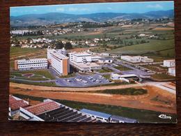 Macon. Centre Hospitalier - Macon
