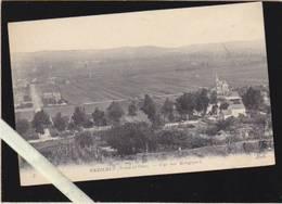 Yvelines - Mezieres - Vue Sur Rangiport - France