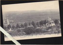 Yvelines - Mezieres - Vue Sur Rangiport - Frankreich