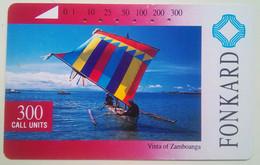 PLDT Tamura 300 Units Vinta - Philippines