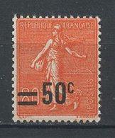 FRANCE 1926 N° 220 ** Neuf MNH Superbe C 2,50 € Type Semeuse Lignée - France