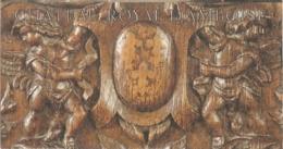 Ticket D'entrée - Château Royal D'Amboise - Tarif Adulte 26/09/2018 - [armoiries De Charles Ier D'Amboise] - Tickets D'entrée