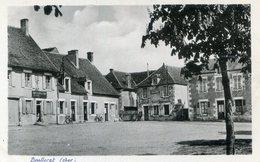 BOULLERET - Autres Communes