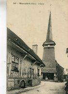 BLANCAFORT - Autres Communes