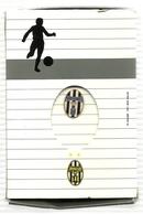 Italia - Spilla Della Squadra Di Calcio Della Juventus In Oro - Calcio