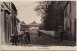 77 - B31266CPA - PONTAULT - Route De Champs - Parfait état - SEINE-ET-MARNE - Pontault Combault