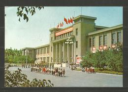 CHINA   -  Used OLD POST CARD - D 2794 - Chine
