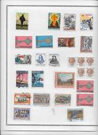 Italie - Collection Vendue Page Par Page - Timbres Neufs */oblitérés - B/TB - Collections