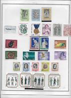 Italie - Collection Vendue Page Par Page - Timbres Neufs */oblitérés - B/TB - Lotti E Collezioni