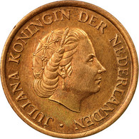 Monnaie, Pays-Bas, Juliana, 5 Cents, 1979, TB+, Bronze, KM:181 - [ 3] 1815-… : Kingdom Of The Netherlands