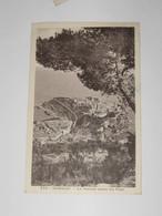 PRINCIPATO DI MONACO -  VIAGGIATA 1933 BN VG - Monte-Carlo
