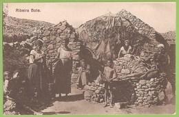 Ribeira Bote - São Vicente - Ethnique - Ethnic - Nu - Nude - Enfant - Child - Cabo Verde - Cape Verde