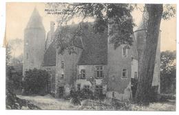 36 - REUILLY - Château De LORMETEAU - 1908 - (ancienne Commanderie Des Templiers) - Autres Communes