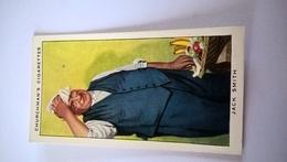 CHURCHMAN'S CIGARETTES IN TOWN TO NIGHT N°40 - Churchman