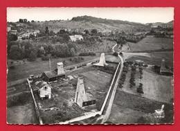 Doubs - Miserey Salines - Station De Pompage Des Eaux Salées (CPSM) - France