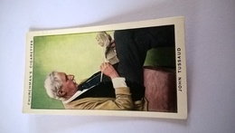 CHURCHMAN'S CIGARETTES IN TOWN TO NIGHT N°45 - Churchman