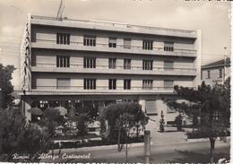 119 - Rimini - Hotel Continental - Italia