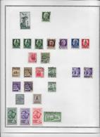 Italie - Collection Vendue Page Par Page - Timbres Neufs */oblitérés - B/TB - Italie