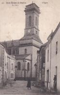 SAINT-ETIENNE-de-MONTLUC  (44)  L'église - Saint Etienne De Montluc
