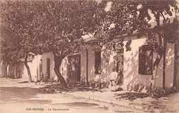 AIN BESSEM  - La Gendarmerie - Algerije