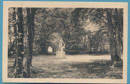 MAGNANVILLE - Sanatorium De L'Association Léopold-Bellan - Le Rond-point De Diane - Carte Circulé 1952 - Magnanville