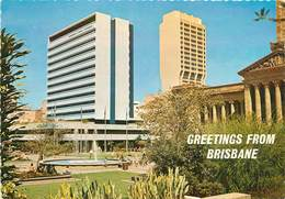 CPSM Brisbane                    L2680 - Brisbane