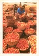 CP Explicative-Burkina Faso-Bobo Dioulasso-Le Marché                      L2680 - Burkina Faso