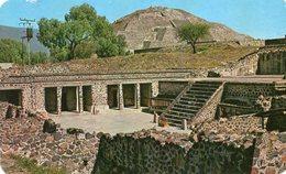 MEXICO ,  San Juan Teotihuacan - Messico