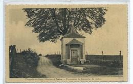 Fraire Chapelle St Ghislain - Walcourt